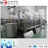 Zhangjiagang automatic water filling machine 3 in 1 unit