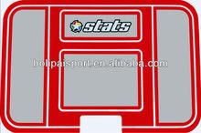 Mini basketball backboards for kids