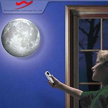 Moon in my room,Innovative led moon light ball