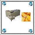 Aço inoxidável wafer biscuit máquina slicer/waffle fatias cutter