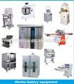 Dispositivi automatici di prodotti da forno per il pane 100kg per ora(per linea completa dotazione)