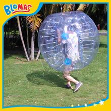 famous activity item plastic bubble ball