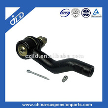 45046-BZ010 stainless steel metal outer 555 tie rod end for daihatsu xenia