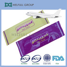 OEM Top Quality Non Woven Airline Wet Wipe Manufacturer
