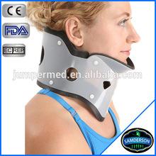 first aid hard philadelphia neck brace/ orthopedic neck brace