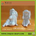 el último 2013 caliente de la venta de resina angel querubín estatua