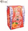 OEM Zhejiang printed high quantity corrugated carton custom wholesale fruit carton box