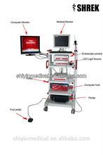 hospital ent surgical instruments set