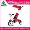 Best Selling Made in China Baby tricycle parts