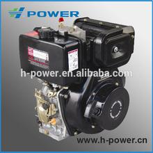 motore diesel con 8hp 3600 rpm hp173f