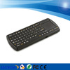 2.4G RF mini wireless touchpad keyboard for TV Box, Smart TV and HD Media player