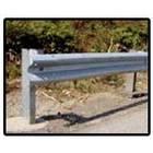 highway guardrail
