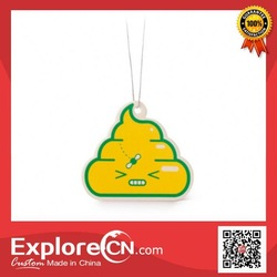Wholesale solid air freshener for gifts