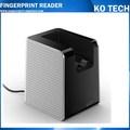 Ko- vien2.0 biométricos la vena del dedo del escáner, la vena del dedo lector