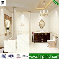 glazed ceramic toilet wall tiles designs