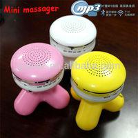 jinruihaitao personal massager