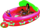 inflatable strawberry pool