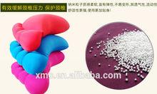 Customize hot diverse shapes foam filling soft sleeping pillow