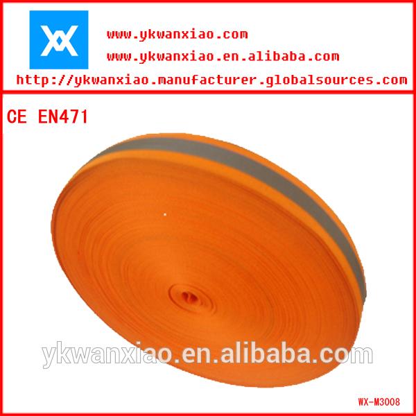 Hot Sales Orange Caution Tape