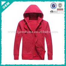 Hoody garment , improving sense of presence hoody , both ordinary and individualizing garment (lyh03000355)