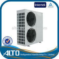 CO2 heat pump hot water heaters 50~329kw -13 ~ 107.6 (F) absorption heat pump