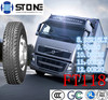All steel Truck tyres business partner truck tyre 8.25r16LT/ 9.00R20 /10.00R20/11.00R20/12.00R20