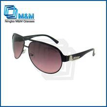 Top Quality Metal Sunglasses Silhouette Titanium Eyeglass Frames