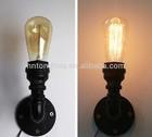A60 A19 ST58 ST64 T45 G80 G95 G125 B35 C35 T30 e26 e27 40w 60w edison filament bulb anchor lamp