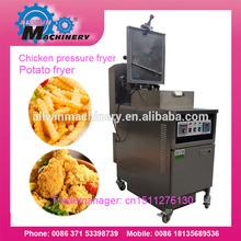 High effiency electric pressure fried chicken