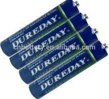 battery AA R6P heavy duty battery 1.5v