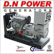 new welding generator set D.N Power