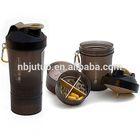 400ml Protein Shaker BPA free(Disney audit, Wal-mart audit,WCA audit)