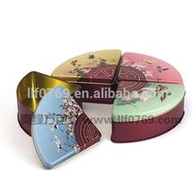 triangle sandwich cake box for sale