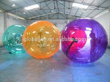 Water walking ball for sale/inflatable walking on water balls/jumbo water ball