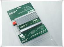 300W smart car power inverter car battery voltage converter
