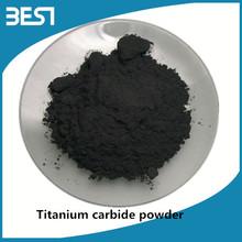 Best08 titanium shovel made from titanium carbide powder