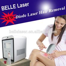 candela diode laser hair removal machine