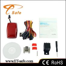 Web-based multiple vehicle tracking device Live Tracking GPS Motor Tracker ACC working alarm