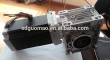 Stepper Motor & Servo Motor Usage Square Input Flange RV Gear reducers