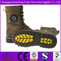 Indio botas de desierto ejército