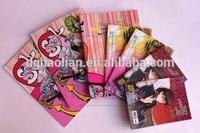 Mini printing epc children board book