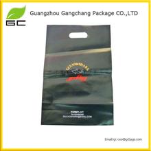 Shopping plastic carry bag
