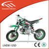 Chinese 125CC sport bike off road motorcycle with CE