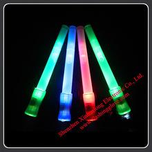 Party LED Gadget LED Whistle Stick Light Up Magic Baton Wand