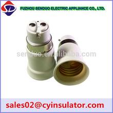 factory price led light standard socket