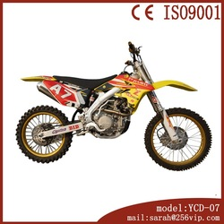 Motorcycles 200cc cheap used dirt bikes