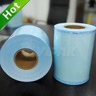 Flat Paper Film sterilization roll/pouches disposable