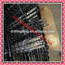 spiral rod/spiral coal rod/spiral drill rod/spiral coal pipe/coal drill pipe