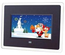 Digital Photo Frame 7inch TFT LCD Model KCDF-070A