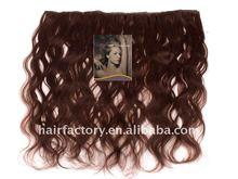 free sample noble weaving hair